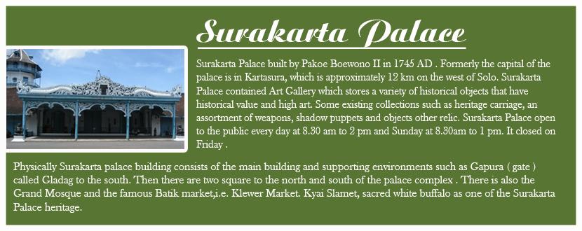 surakarta palace